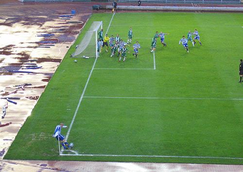 Corner-kick-soccer