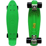 """Rimable Complete 22"""" Skateboard"""